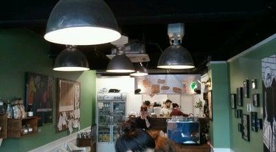 Photo of Cafe Sad cafe at Adelaide, So, Australia