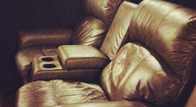 Photo of Movie Theater Odyssey Cinemas at Odyssey Pavilion, Belfast BT3 9QQ, United Kingdom