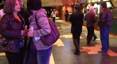Photo of Movie Theater Cinéma 9 at 120 Boul. De L'hôpital, Gatineau, QC J8T 8M2, Canada