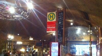 Photo of Brewery Kieler Brauerei am Alten Markt at Am Alten Markt 9, Kiel 24103, Germany