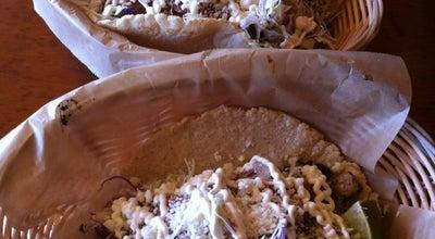 Photo of Mexican Restaurant Tiki Tacos at 4-961 Kuhio Hwy, Kapaa, HI 96746, United States