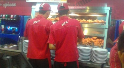 Photo of Fried Chicken Joint KFC / KFC Coffee at Jalan Pandanaran No. 78, Semarang 50134, Indonesia