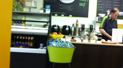 Photo of Cafe Made Fresh! at 269 Red River Road, Thunder Bay, Canada