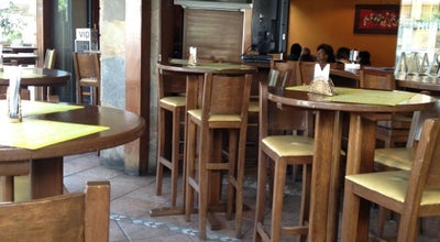Photo of Coffee Shop De K'fee at Cochabamba, Bolivia