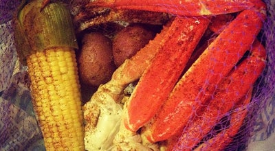 Photo of Seafood Restaurant Joe's Crab Shack at 3720 W Dublin Granville Rd, Columbus, OH 43235, United States
