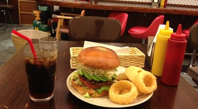 Photo of Burger Joint Hi-5 BURGERS at 桜3-8-4, つくば市, Japan