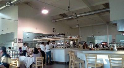 Photo of Italian Restaurant Eatalian Cafe at 15500 S Broadway, Gardena, CA 90248, United States