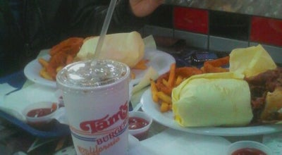 Photo of Burger Joint Tam's Burgers #27 at 2850 E Slauson Ave, Huntington Park, CA 90255, United States