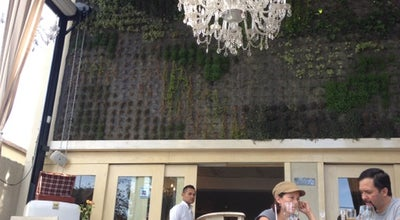 Photo of French Restaurant Shabby Shabby at Av Guadalupe 1267, Zapopan 45040, Mexico