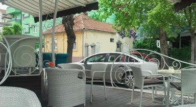 Photo of Bar Mademoiselle at Luja Pastera, Kragujevac 34000, Serbia