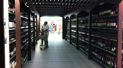 Photo of Supermarket Perim at Av. Carlos Lindenberg, 1008, Vila Velha 29120-568, Brazil