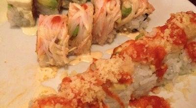 Photo of Sushi Restaurant Fin Fusion Sushi at 2850 S Church St, Murfreesboro, TN 37127, United States
