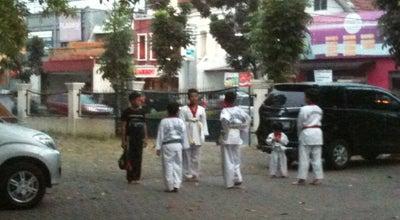 Photo of Mosque Masjid An-Nashr at Jl. Bintaro Utama Sektor 5, Tangerang Selatan, Indonesia