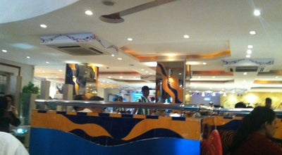 Photo of Indian Restaurant Ohris Banjara at 8-2-682/3, Banjara Hills, Hyderabad, India