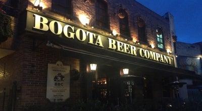 Photo of Brewery Bogotá Beer Company at Avenida 19 # 120 - 76, Bogotá, Colombia