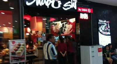 Photo of Japanese Restaurant Shabushi (ชาบูชิ) at Ayutthaya Park, Khlong Suan Phlu 13000, Thailand