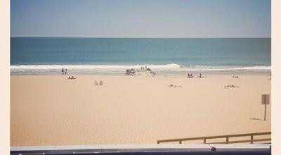 Photo of Beach 12th Street Beach at 12th St., Ocean City, MD, United States