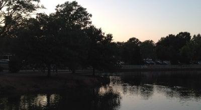 Photo of Park Roosevelt Park at 1 Pine Dr, Edison, NJ 08837, United States