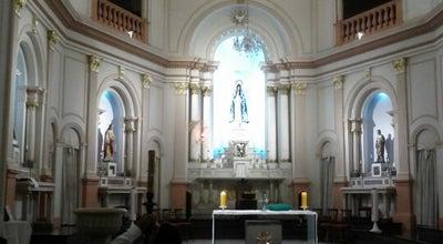Photo of Church Paróquia de Nossa Senhora da Soledade at Av. Oliveira Lima, 1029, Recife 50050-390, Brazil