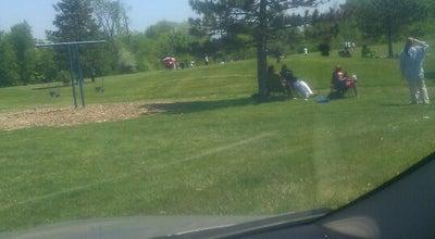 Photo of Baseball Field joy baseball diamonds at Clinton Township, MI 48036, United States
