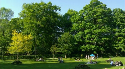 Photo of Park Heaton Park at Heaton Park View, Newcastle Upon Tyne NE6 5JS, United Kingdom