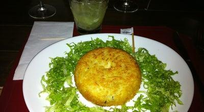 Photo of Brazilian Restaurant Batata & Doce at R. Francisco Burzio, 923, Ponta Grossa 84010-200, Brazil