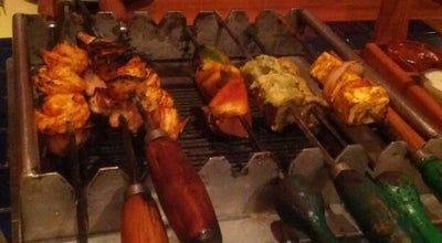 Photo of BBQ Joint Barbeque Nation at Shop No. 03, Shivalik Iii , Near Mile Stone Complex, Ahmedabad 380053, India