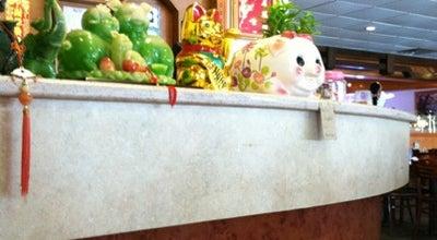 Photo of Chinese Restaurant New Hong Kong Buffet at 148-156 Easy St, Kingsland, GA 31548, United States