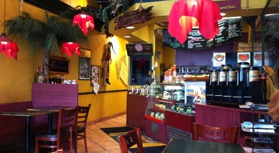 Photo of Cafe Cafe Sympatico at 666 Burnhamthorpe Rd., Etobicoke, ON M9C 2Z4, Canada