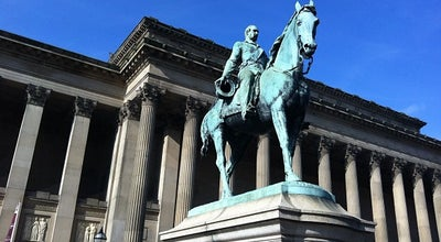 Photo of Concert Hall St George's Hall at St George's Pl, Liverpool L1 1JJ, United Kingdom