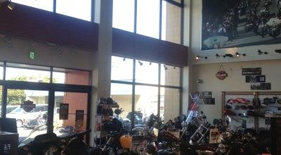 Photo of Motorcycle Shop ハーレーダビッドソン幕張 at 新港222-4, 千葉市, 千葉県 261-0002, Japan