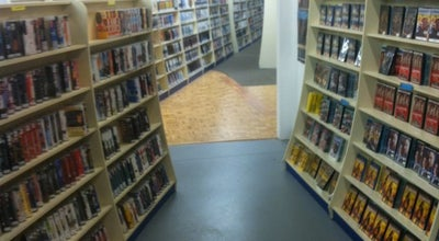 Photo of Video Store Vision Video at 1860 Barnett Shoals Rd, Athens, GA 30605, United States