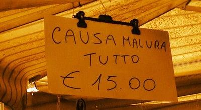 Photo of Farmers Market Fera 'o Luni at Piazza Carlo Alberto, Catania, Italy