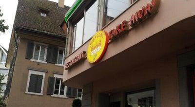 Photo of Asian Restaurant Suan Long at Switzerland