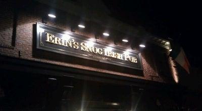 Photo of Gastropub Erin's Snug Irish Pub at 4601 American Pkwy, Madison, WI 53718, United States