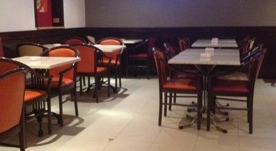Photo of Cafe Mabillon at 17 Bis Rue Salah Ben Youssef, Manar II Tunis, Tunisia
