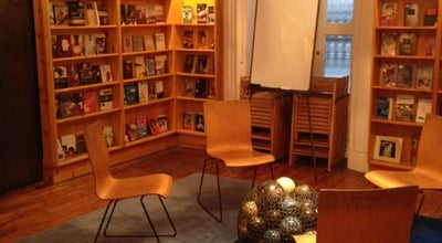 Photo of Other Venue Idlewild Books at 12 W 19th St, New York, NY 10011