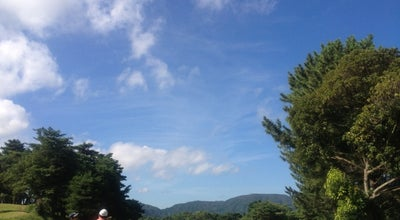 Photo of Golf Course 瀬田ゴルフコース at 瀬田橋本町12, 大津市 520-2125, Japan