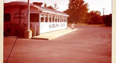 Photo of Diner Auburn Diner at 64 Columbus St, Auburn, NY 13021, United States