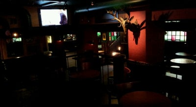 Photo of Bar Corner's Pub at Torikatu 24, Kokkola 67100, Finland
