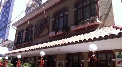 Photo of Cafe Eden at Salamanca, Cochabamba, Bolivia