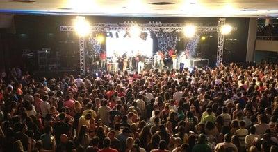 Photo of Event Space Clube Monte Líbano at Av. Borges De Medeiros, 701, Rio de Janeiro 22430-041, Brazil