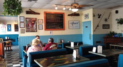 Photo of Seafood Restaurant Keegan's Seafood Grille at 1519 Gulf Blvd, Indian Rocks Beach, FL 33785, United States