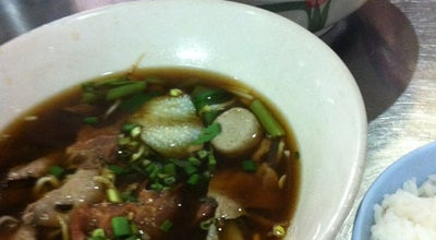 Photo of Asian Restaurant ช. เนื้อตุ๋น at Thailand