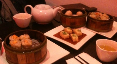 Photo of Asian Restaurant The Basin at 25 Derby Road, Charnwood L E11, United Kingdom