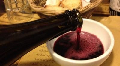 Photo of Italian Restaurant Salsamenteria Di Parma at Via Ponte Vetero 11, Milano 20100, Italy