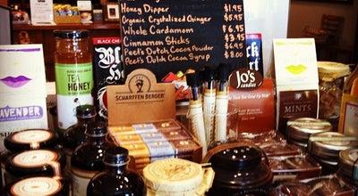 Photo of Coffee Shop Peet's Coffee & Tea at 377 Santana Row, San Jose, CA 95128, United States
