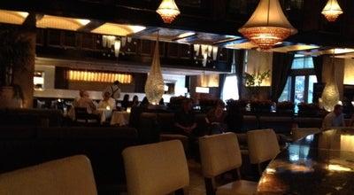Photo of Italian Restaurant LAVO Italian Restaurant & Nightclub at 3325 Las Vegas Blvd S, Las Vegas, NV 89109, United States