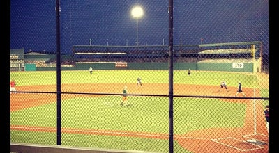 Photo of Baseball Field Big League Dreams at 500 Heritage Pkwy S, Mansfield, TX 76063, United States