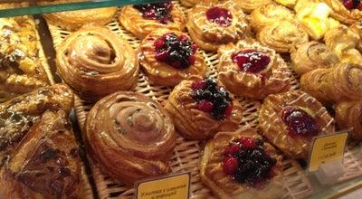 Photo of Bakery Поль Бейкери at Ул. Республики, 8, Тюмень, Russia